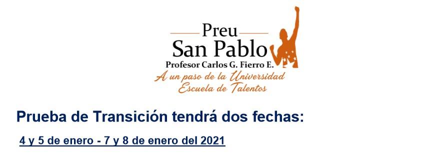 INFORMACION DEMRE PROCESO ADMISION 2021